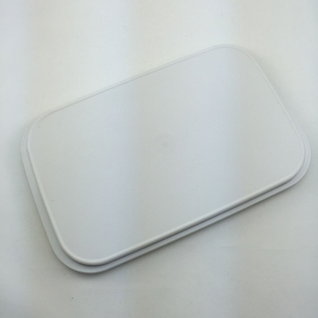Vintage Rectangle Tray Tupperware Code 1705
