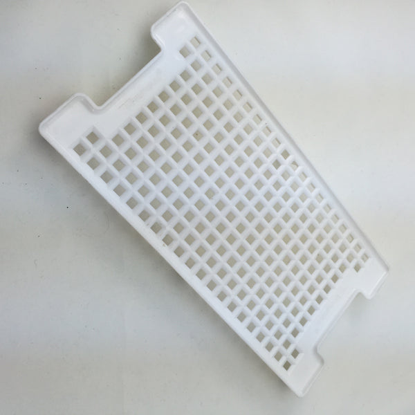 Vintage - Rectangle Grid Tupperware Code 756-5