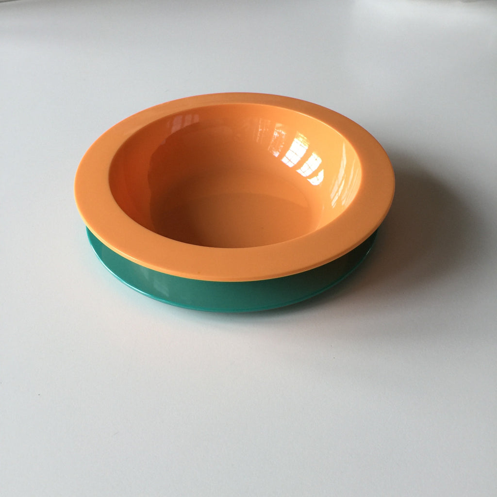 Tupperware Cereal Bowl and Plate (Half Price)