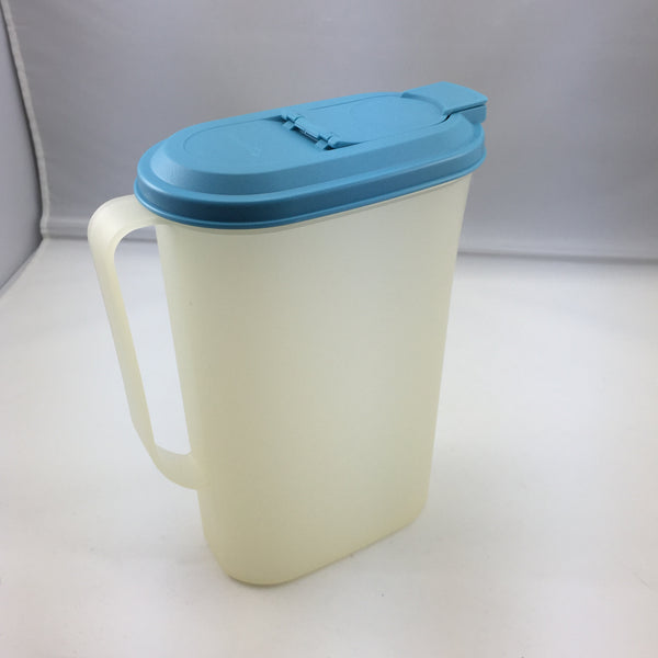 Tupperware Vintage Tall Jug for Fridge