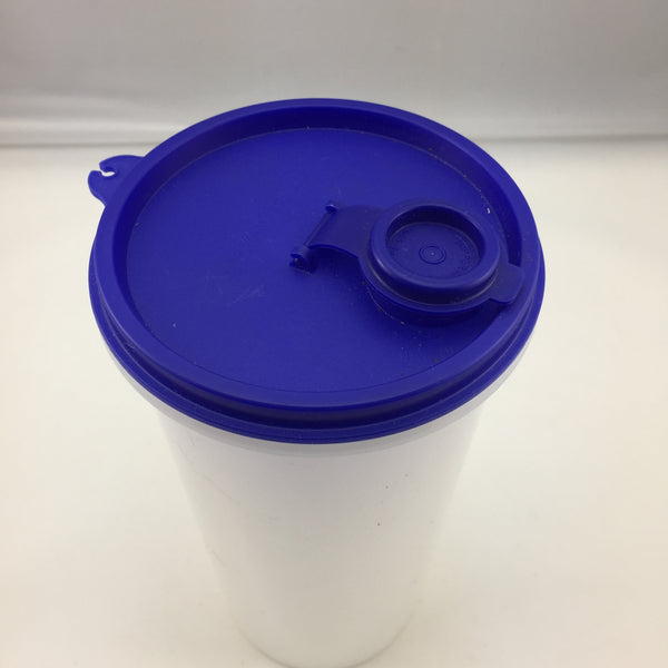 Tupperware Vintage Tall Container with Pourer