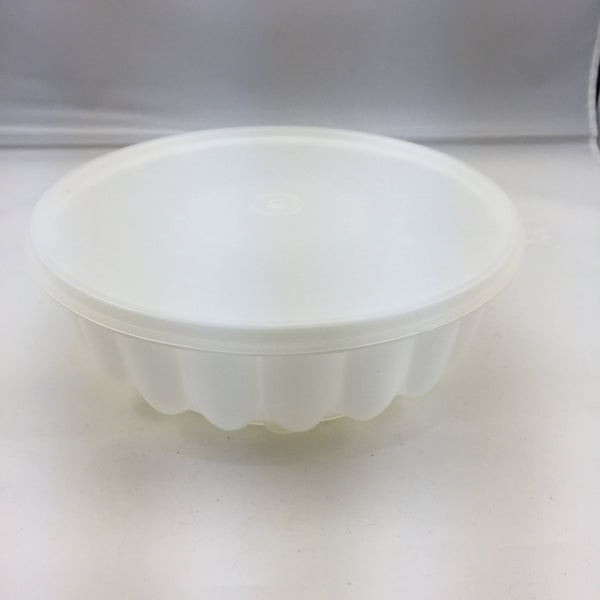 Tupperware Vintage Small Classic Jelly Mould