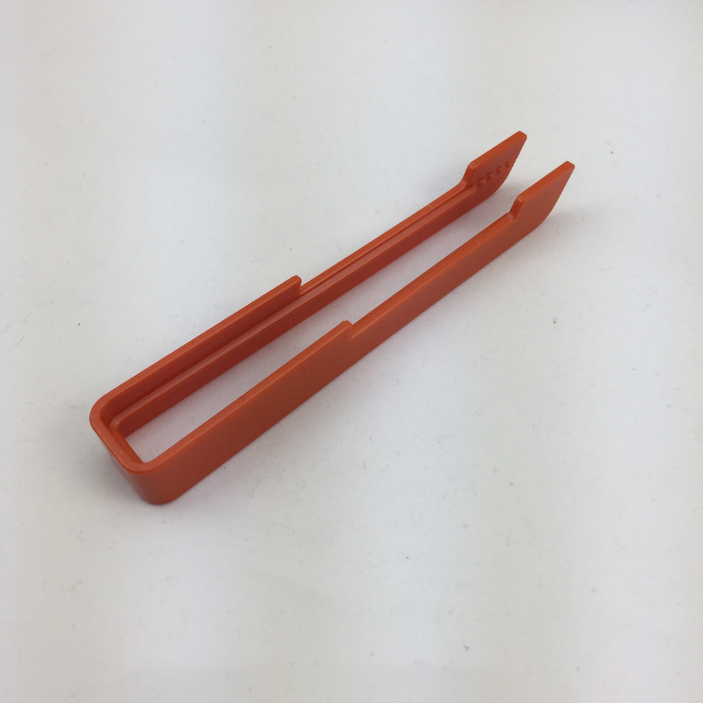 Tupperware Vintage Toaster or Olive Tongs
