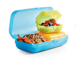 Oyster Trio Lunch Boxes