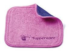Tupperware Microfibre Hob Towel Cloth