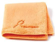 Microfibre Dust Towels (Set of 2)