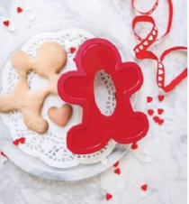 Ginger Bread Cookie Cutter