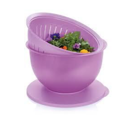 Tupperware Expressions Bowls