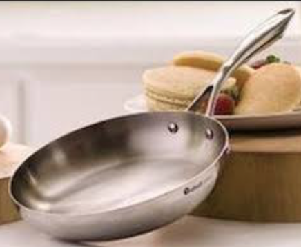 Tupperware Chef Series Frying Pan 20cm