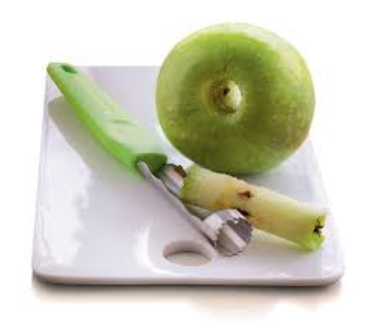 Tupperware Apple Corer