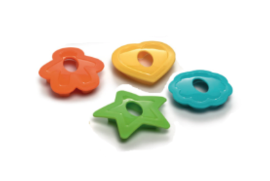 Biscuit Cookie Cutters