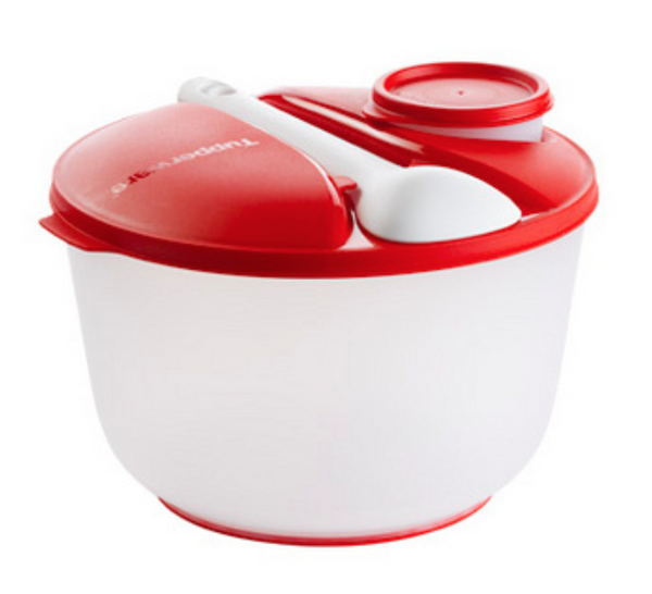 Salad On The Go Bowl 1.5L