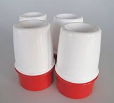 Tupperware Expressions Egg Cup (2)