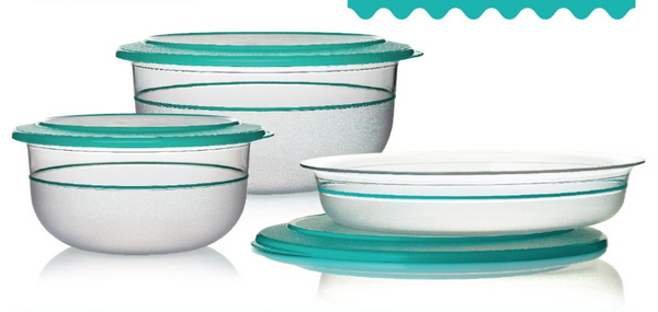 Table Collection Serving Bowls