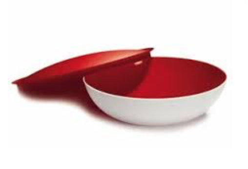 Tupperware Allegra Bowls Various