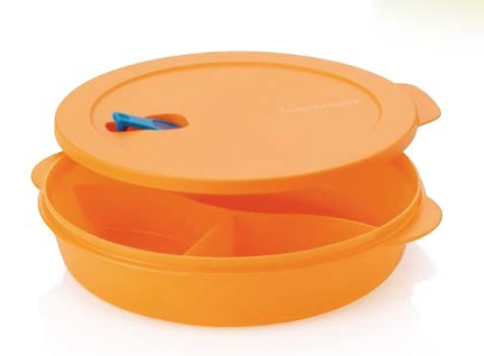 Tupperware Crystalwave Range Microwave Containers