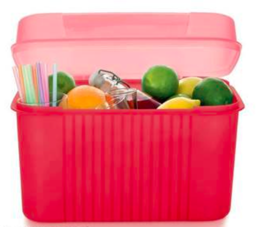 Tupperware MultiKeeper Multi Keeper