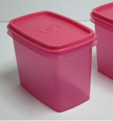 Tupperware Shelf Savers  750ml