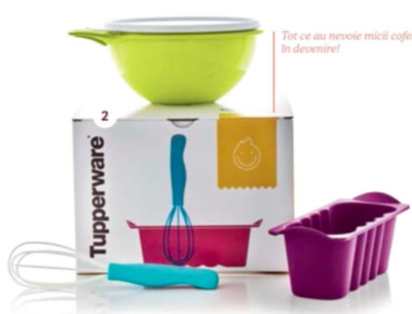 Magnificent Junior Baking Set