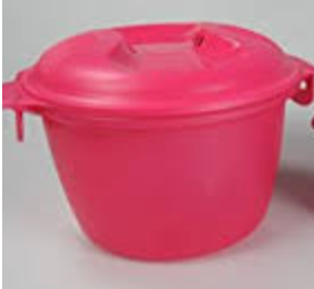 Microwave Rice Cooker - Various Sizes