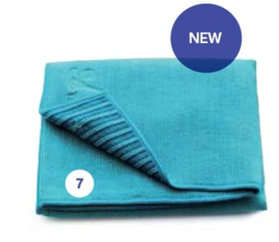 Microfibre Mop Towel Floor Cloth