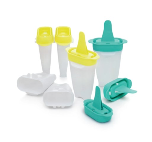 Tupperware LolliTups Ice Lolly Makers