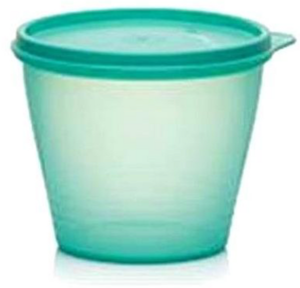 Tupperware Bowl 800ml