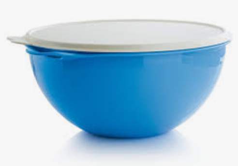 Tupperware That's A Bowl