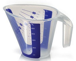 Tupperware Measuring Jug 1L