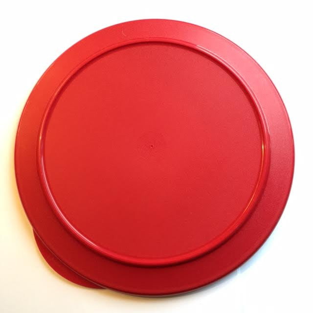 Spare Parts Seal Code 2653 Red