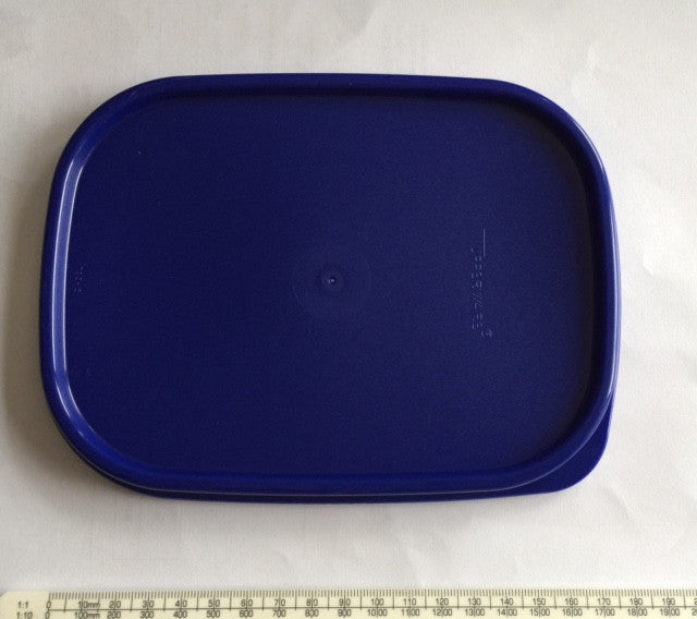 Tupperware Seal/ Lid for Item 1793 Compact Space Saver Seal