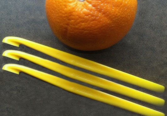 Citrus Peeler - Set of 3