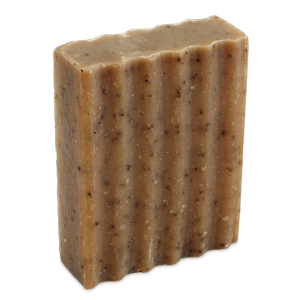 All Natural Zum Bar Goats Milk Soaps - Coffee Almond - Enchanted Illuminations