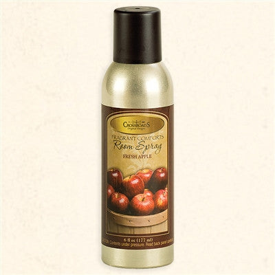 Room Spray Fresh Apple - Enchanted Illuminations