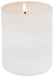 Fleurs Blanches Acacia Candle - Enchanted Illuminations - 2
