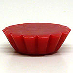 Wax Tart for Warmers Strawberry Passion - Enchanted Illuminations