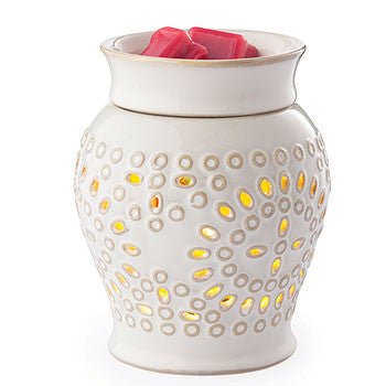 Electric Tart Warmer Glimmer - Enchanted Illuminations