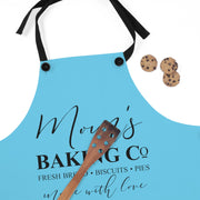 Moms Baking Co Apron | The Chocolate Chicken | Modern Farmhouse Home Decor