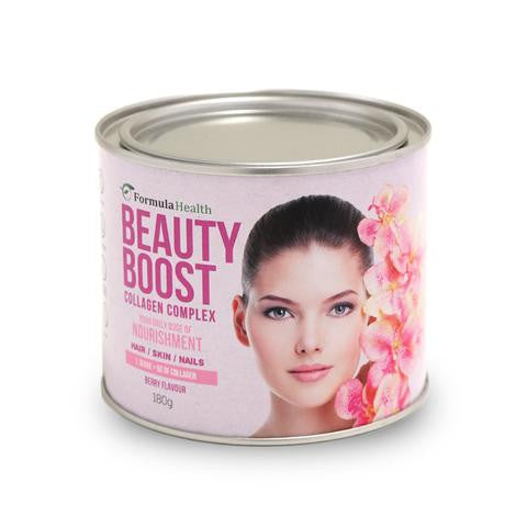 Beauty Boost Collagen Complex 180g