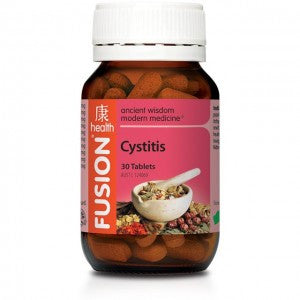 Fusion Cystitis 30 tablets