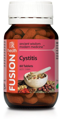 Fusion Cystitis 60 tablets
