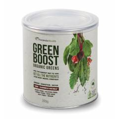 Formula Health Green Boost Powder 150g