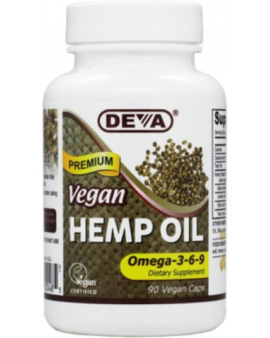 Order Vegan Hemp Oil Online