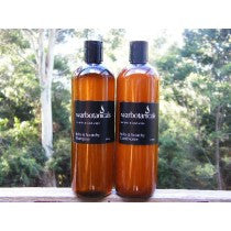 Warbotanicals Itchy and Scratchy Shampoo 500ml