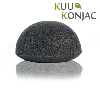 Kuu Konjac Men's Sponge - Mountain Health Online