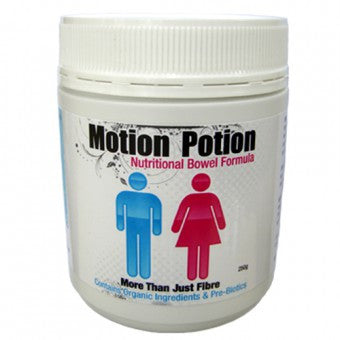 Motion Potion 250gm - Mountain Health Online