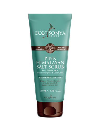 Buy Eco Pink Himalayan Salt Scrub 175ml