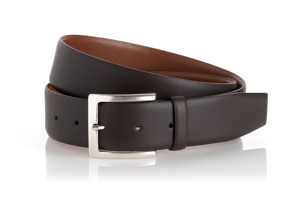 VIVARI BRYCE <BR /> ESSENTIAL BROWN BELT
