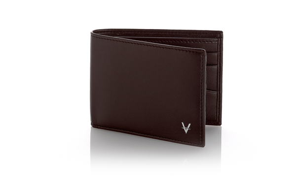VIVARI PIERCE <BR /> SLIM BI-FOLD WALLET