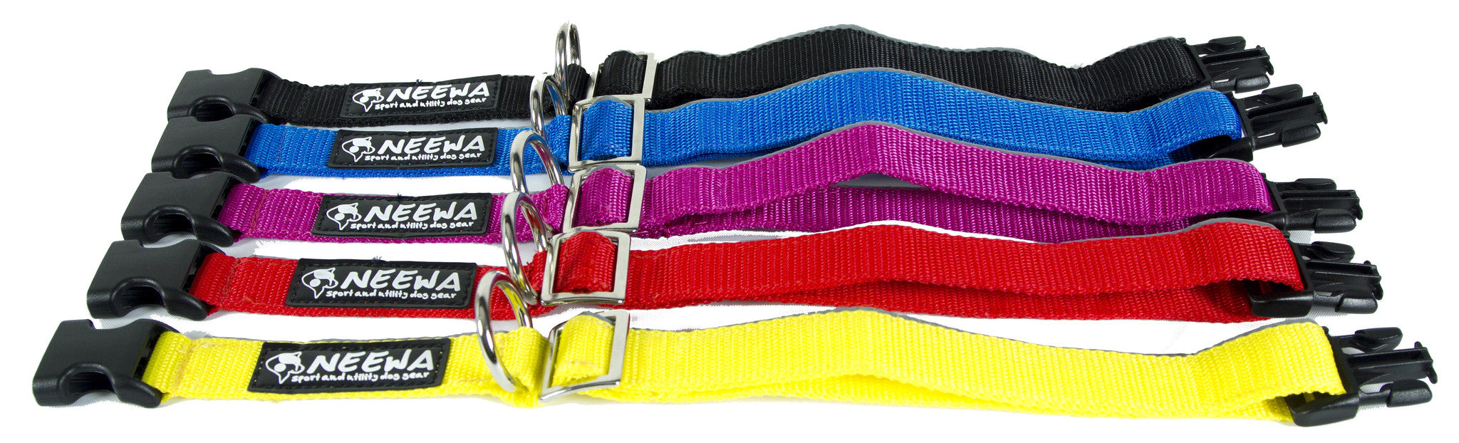 Easy Fit Dog Collar